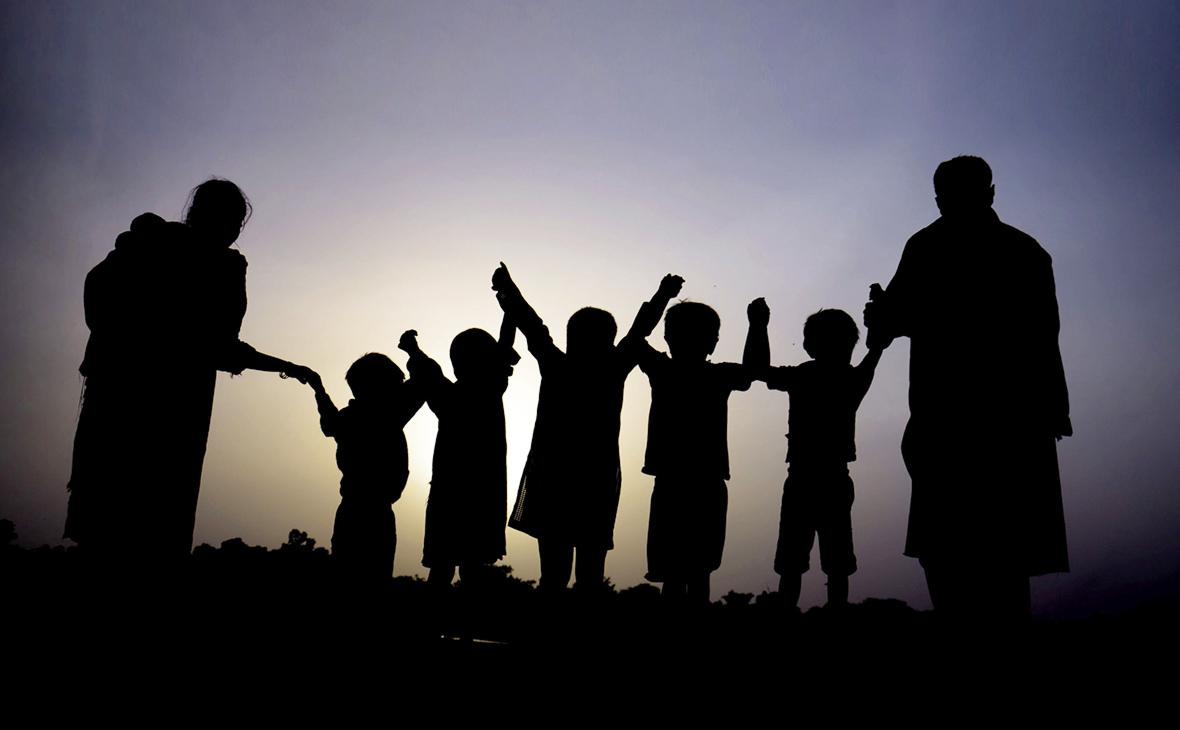 Фото:Rana Sajid Hussain / ZUMAPRESS.com / Global Look Press