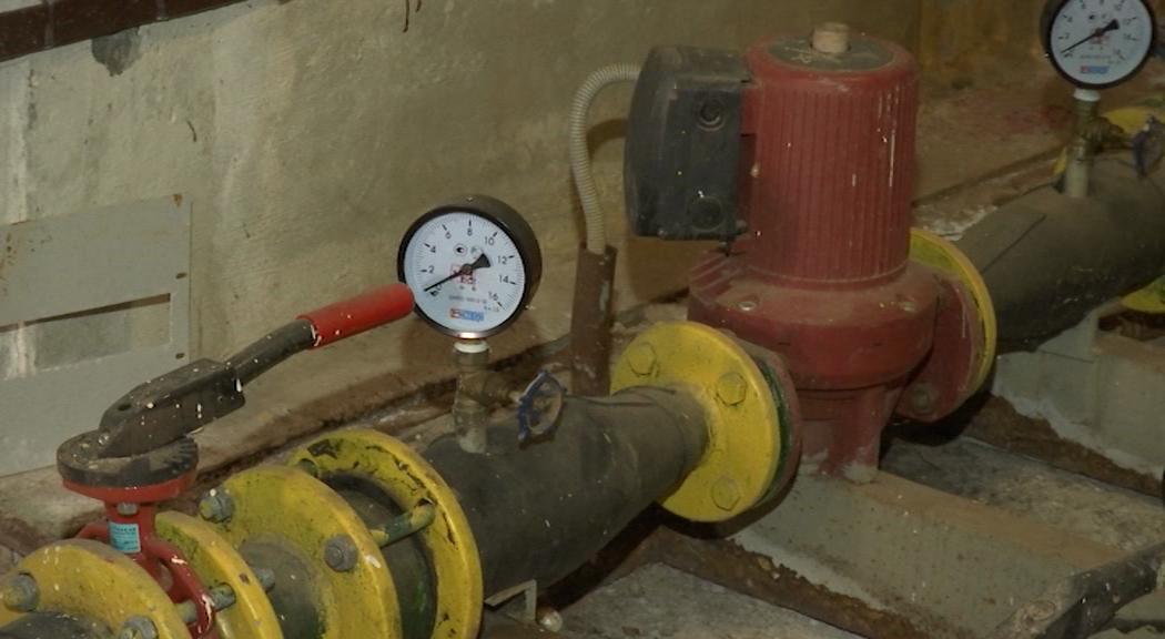 В муниципалитетах Пермского края перенесли сроки подачи отопления