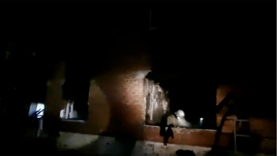 Видео:МЧС России по Пензенской области