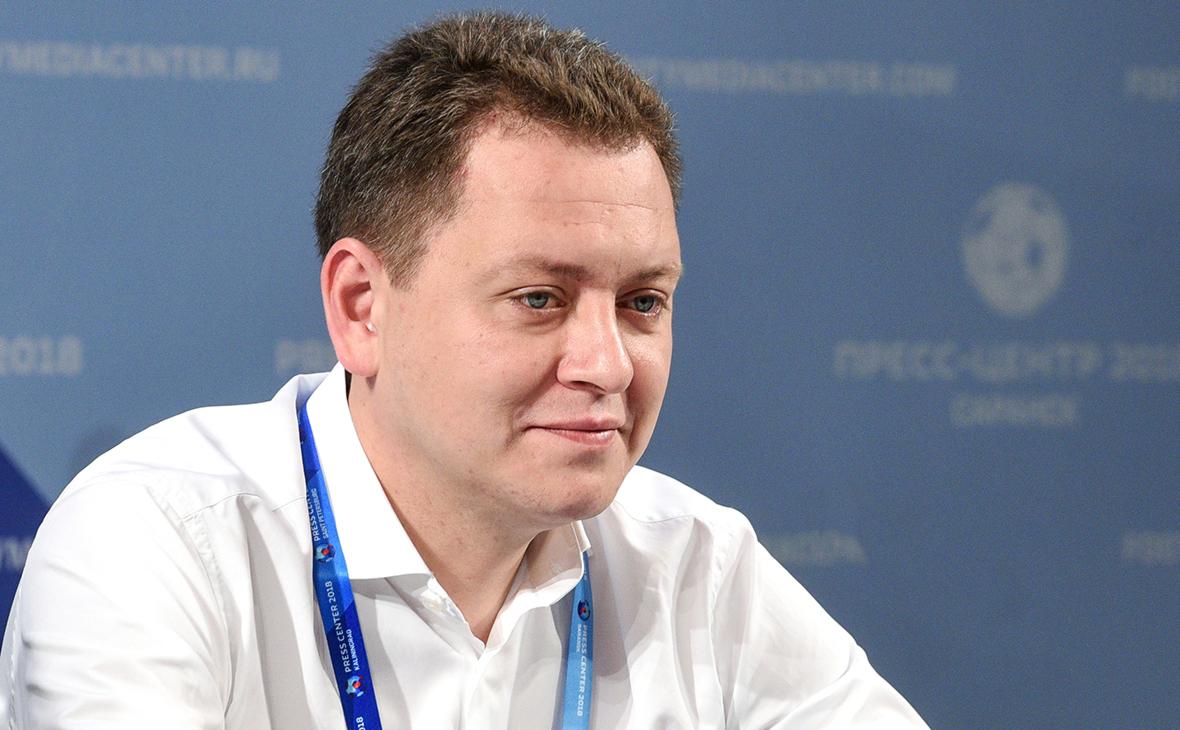 Алексей Меркушкин