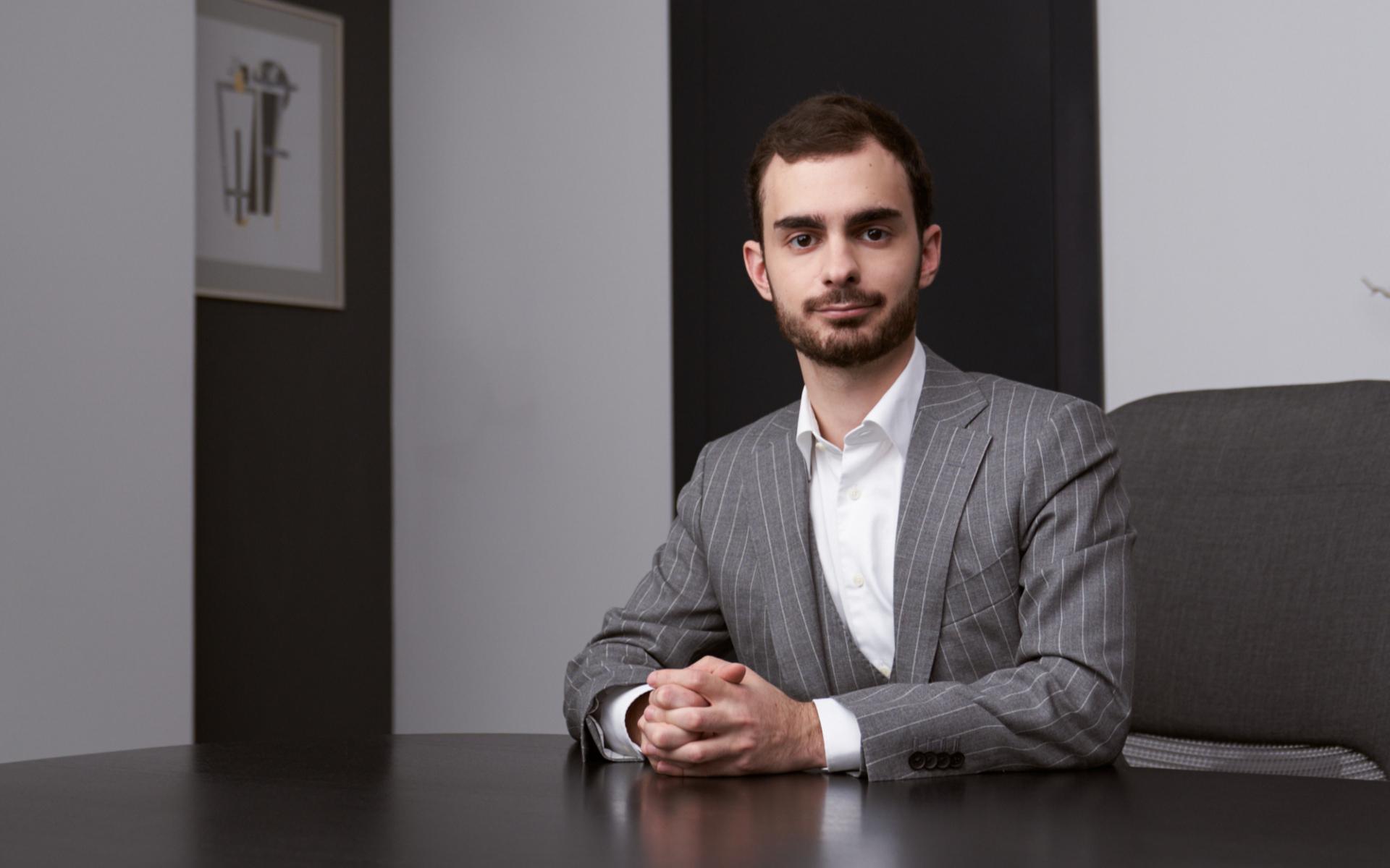Давид Худоян, генеральный директор Optima Development