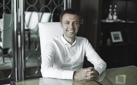 Бывший вице-президент и совладелец активов «ВКонтакте»Илья Перекопский