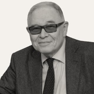 Владимир Булдаков