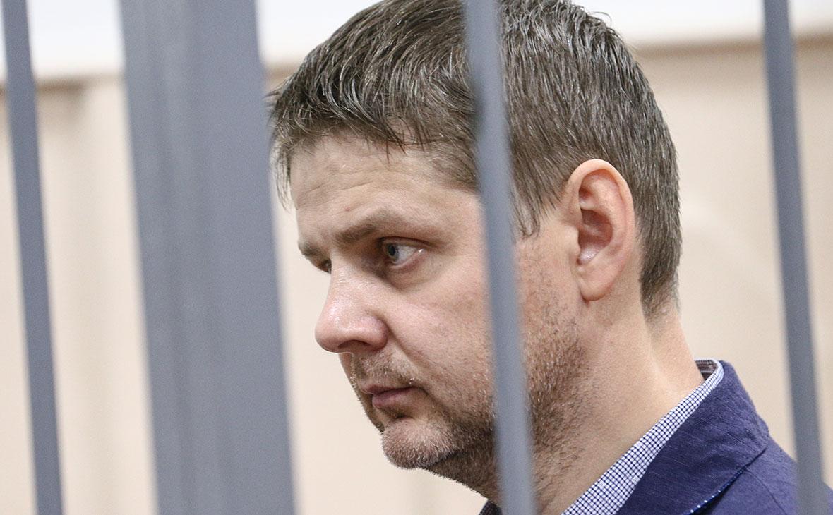 Демьян Москвин