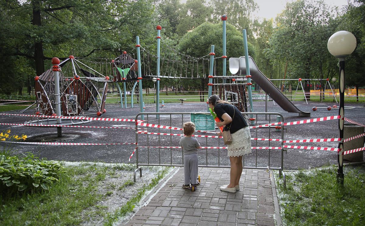 Фото: Роман Балаев / ТАСС
