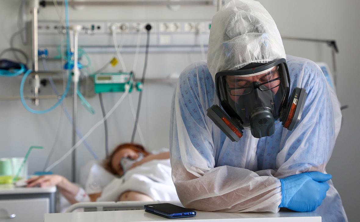 Управляющий порталом «Стопкоронавирус» объяснил пропажу данных по COVID