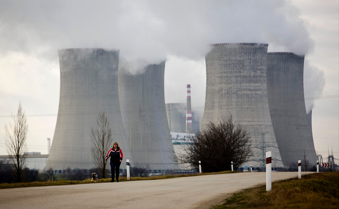 АЭС в Дукованах