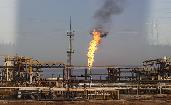 Разработка нефтегазовых месторождений
