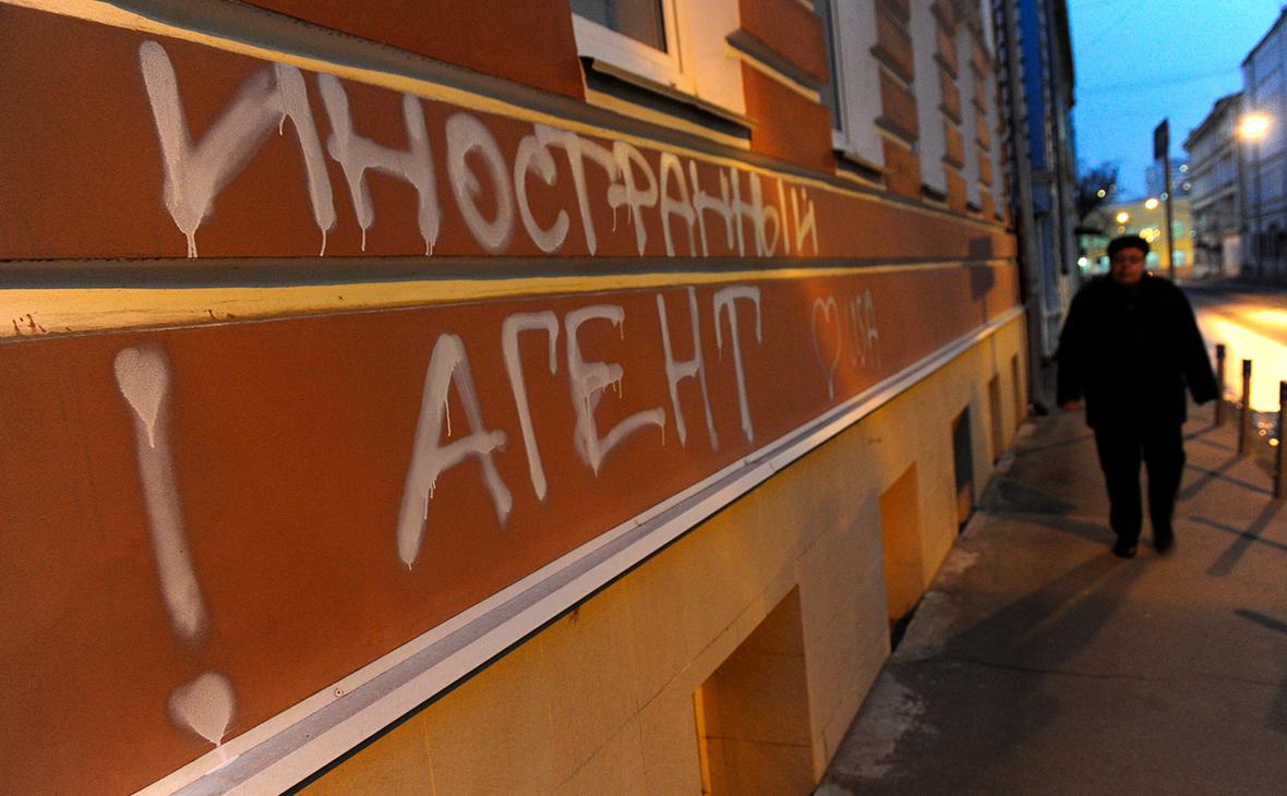 Фото:Сергей Карпов / ТАСС
