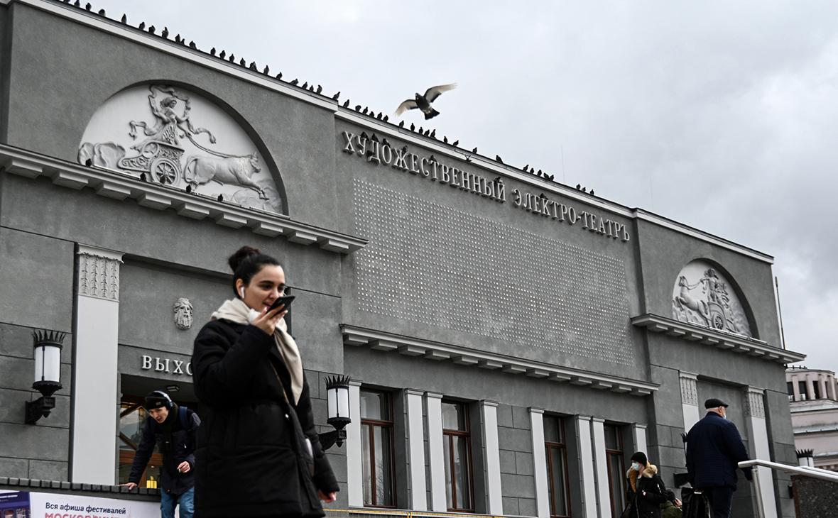 Фото:Павел Бедняков / РИА Новости