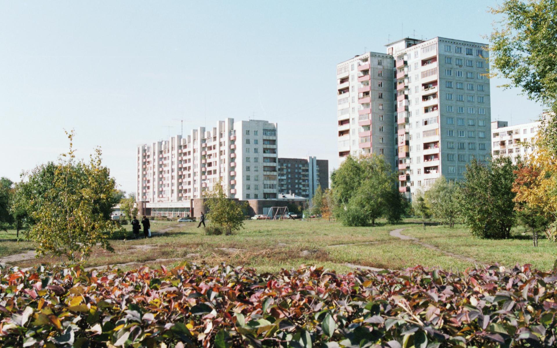 Цена 1 кв. м в Омске за 12 месяцев выросла на 73%