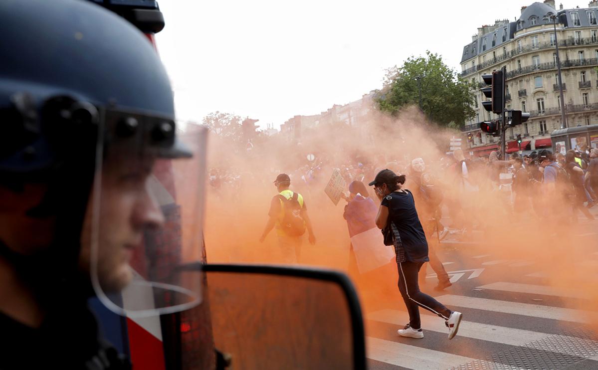 Фото: Adrienne Surprenant / AP