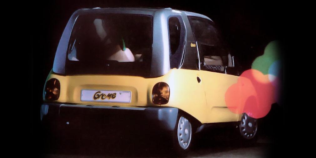 ВАЗ-1151 «Гном»