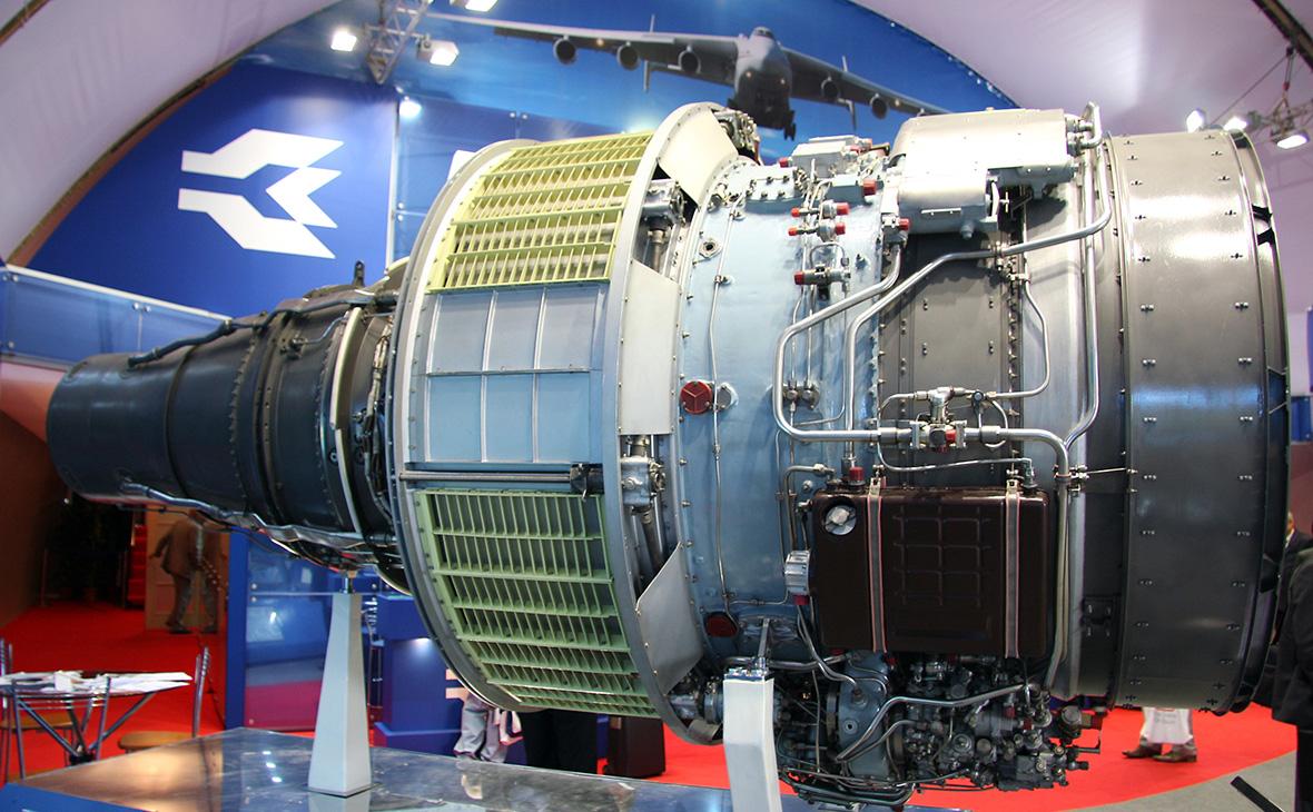 Двигатель Д-436