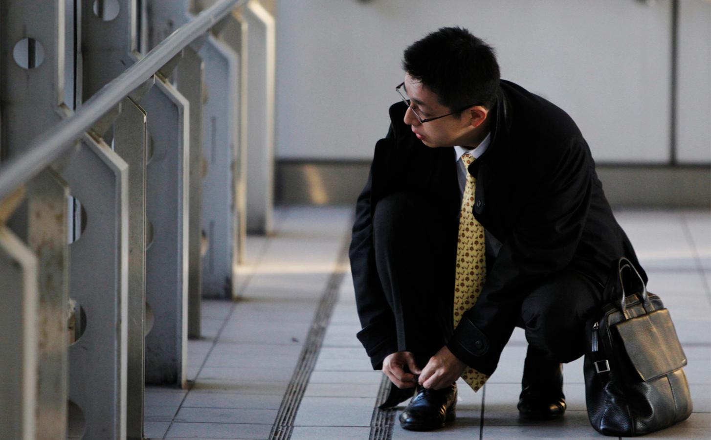 Фото: Yuya Shino / Reuters