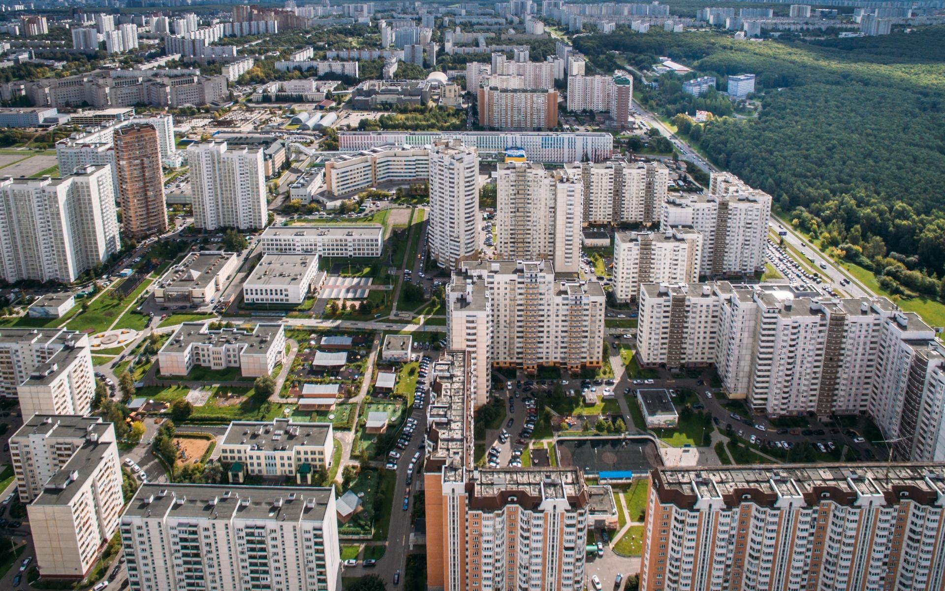 Впервые за семь месяцев преодолен порог в 90 тыс. регистраций переходов прав на вторичном рынке жилья