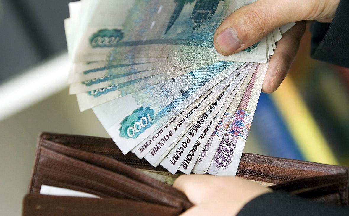 взять крупный кредит в банке