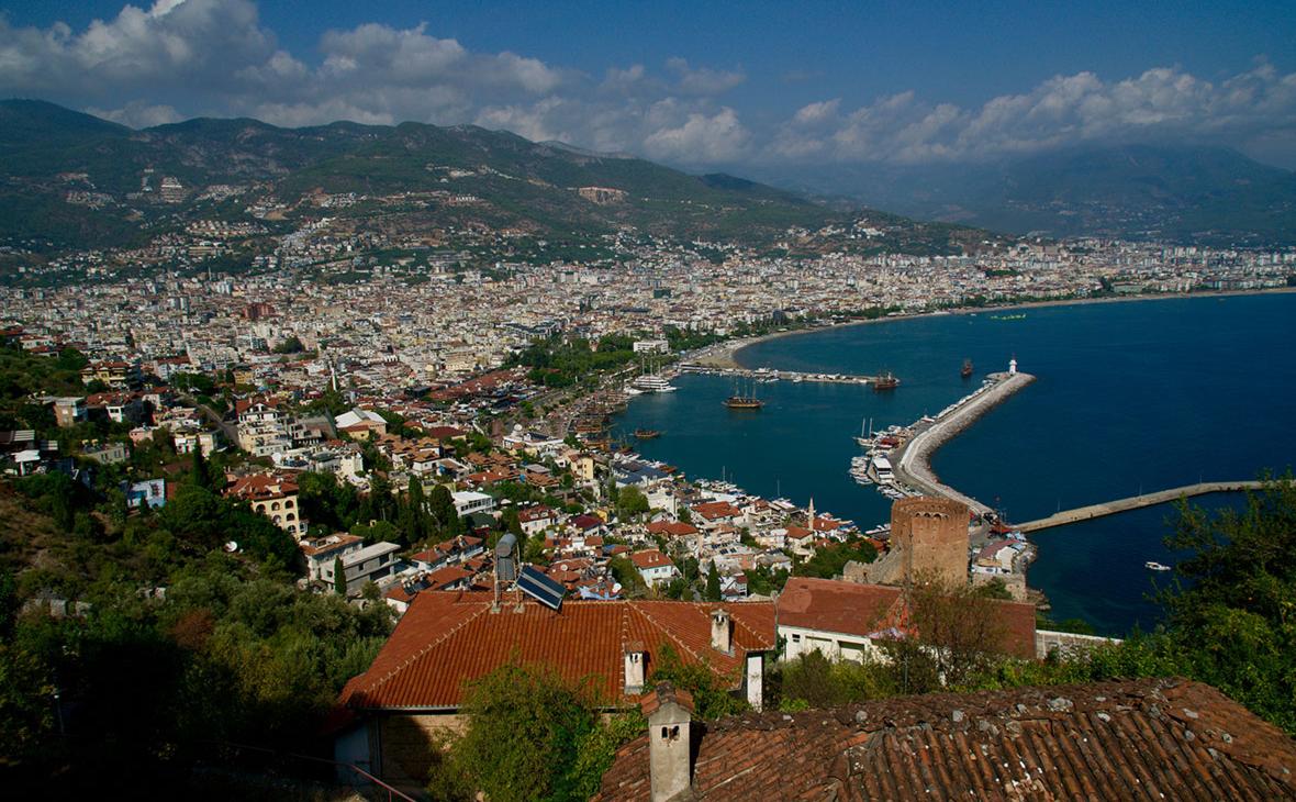 изображение фотография страна для туризма Турция