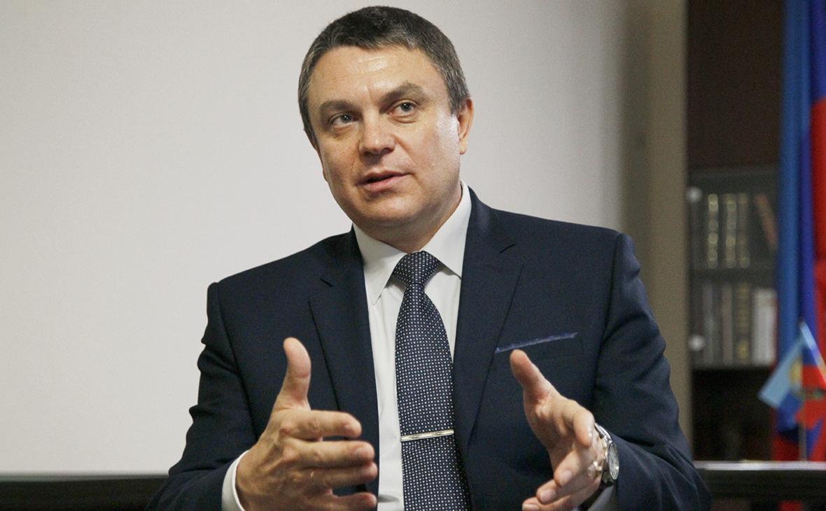 Глава ЛНР не увидел эффекта от включения США в «нормандский формат»
