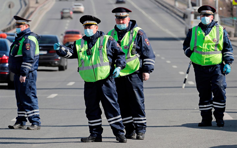 <p>В МВД объяснили, когда инспекторы могут взять у граждан машину.</p>