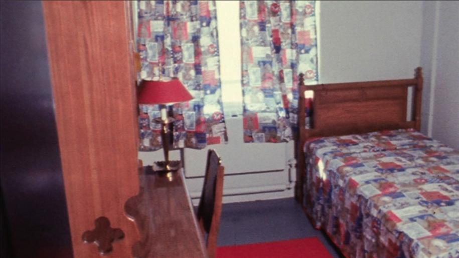 Новоселы радовались своим светлым комнатам совсеми удобствами