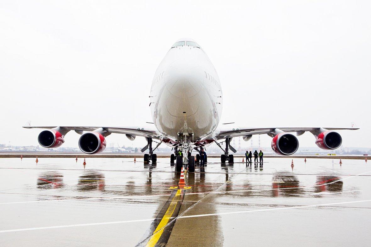 Фото: aeroflot.ru