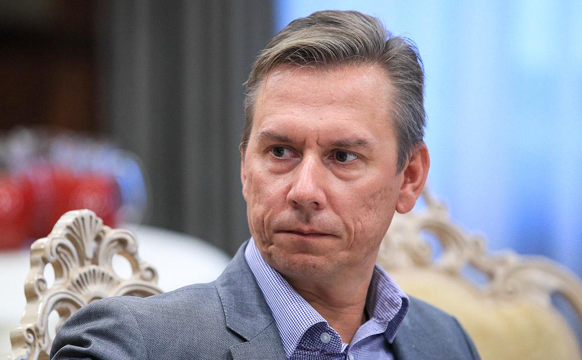 Максим Филимонов