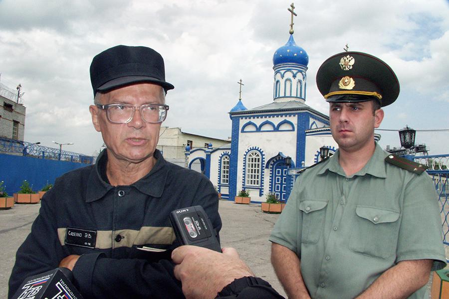 Фото:Юрий Набатов / ТАСС