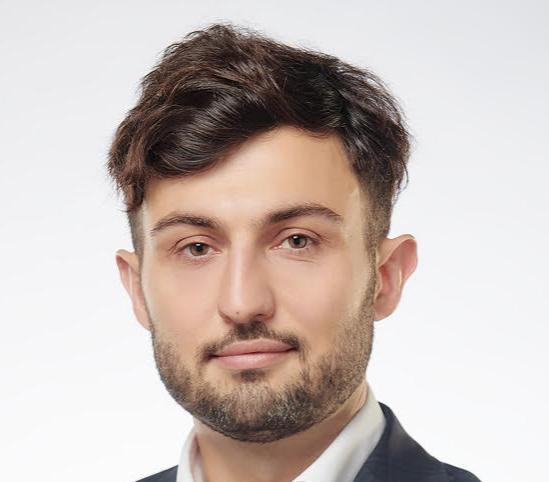 Георгий Качмазов
