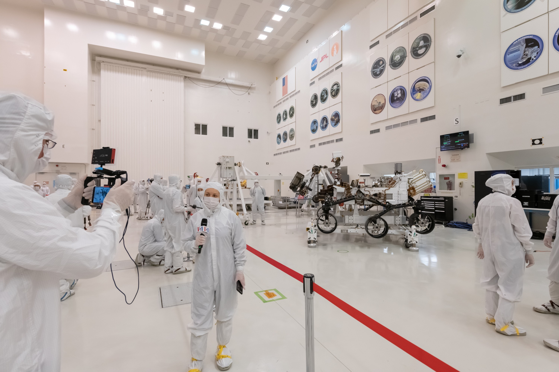 Фото:NASA