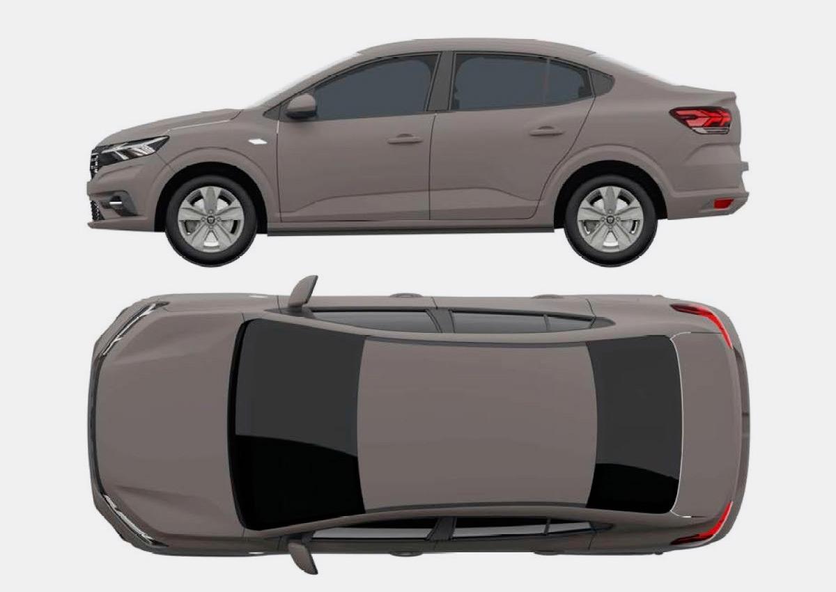<p>Новые Logan и Sandero созданы на платформе платформе CMF-B&nbsp;&mdash; упрощенной версии шасси CMF, лежащего в основе нового Renault Clio, Captur и других моделей для ЕС.</p>