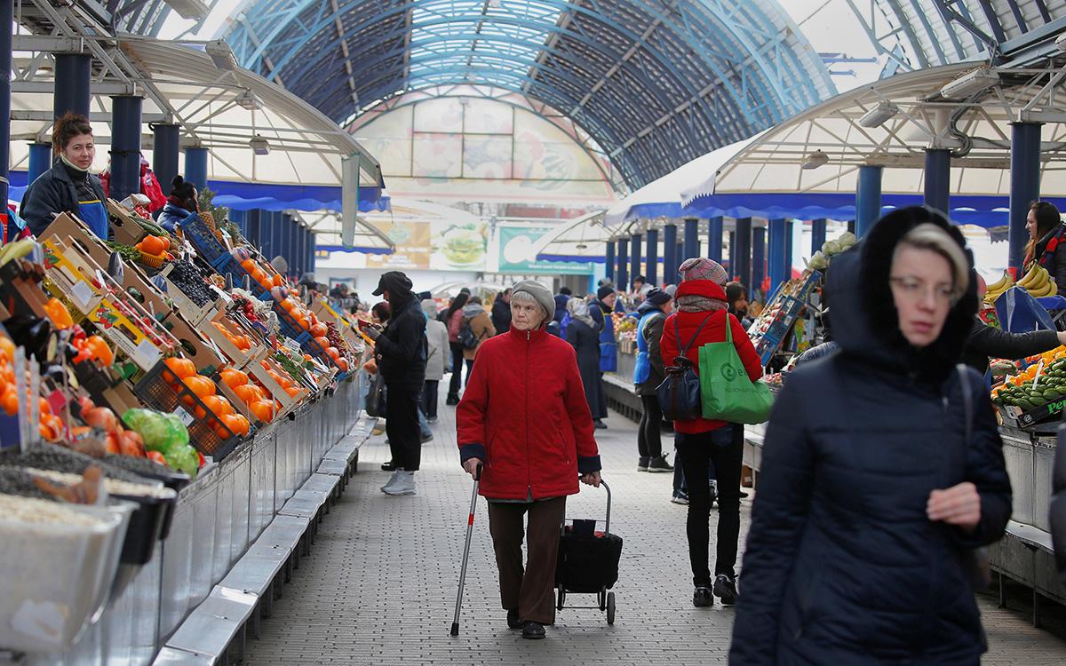 Белорусские власти заморозили цены на значимые товары