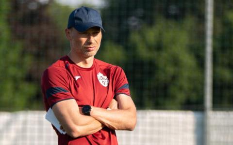 Фото: Алексей Березуцкий (pfc-cska.com)