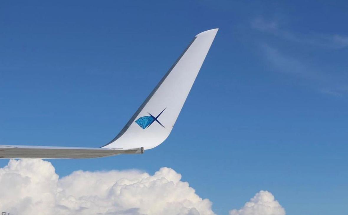 Прилетевший в Якутск из Краснодара Boeing повредил фюзеляж