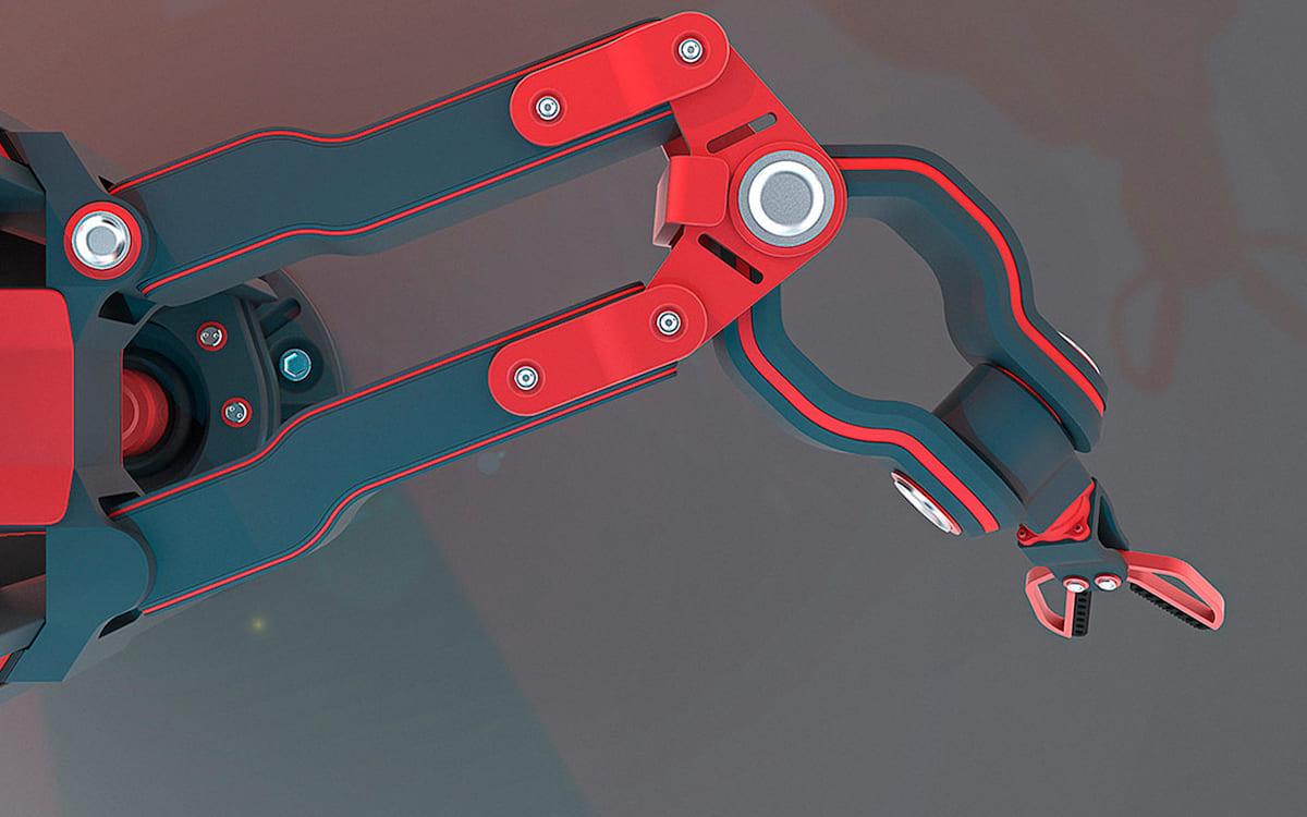 Фото: Aripix Robotics