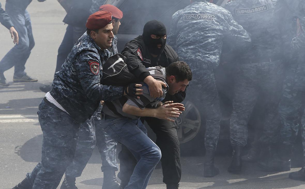 Фото: Vahram Baghdasaryan / Photolure / Reuters