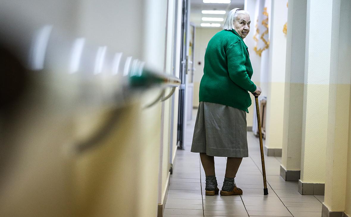 дома для престарелых и инвалидов во владимирской области