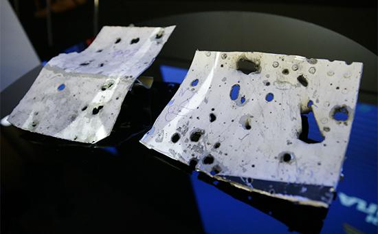 След бабочки: чем Россия доказывает непричастность к гибели MH17