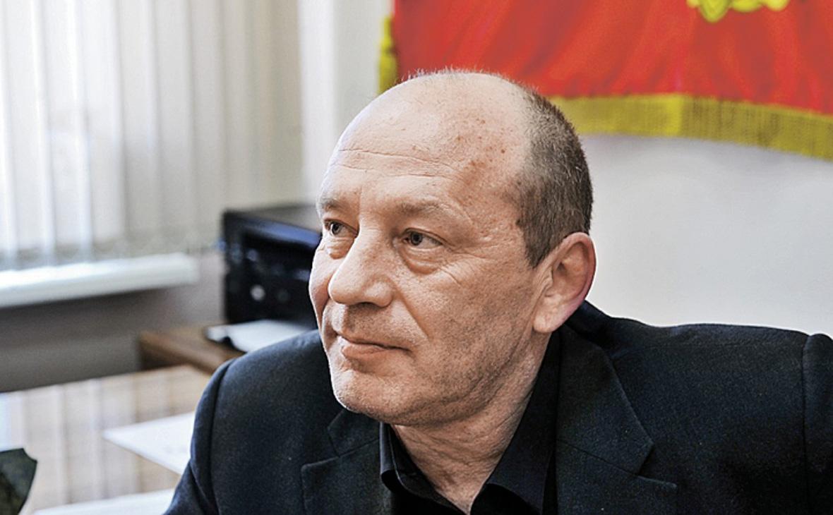 Суд арестовал экс-главу службы безопасности Березовского