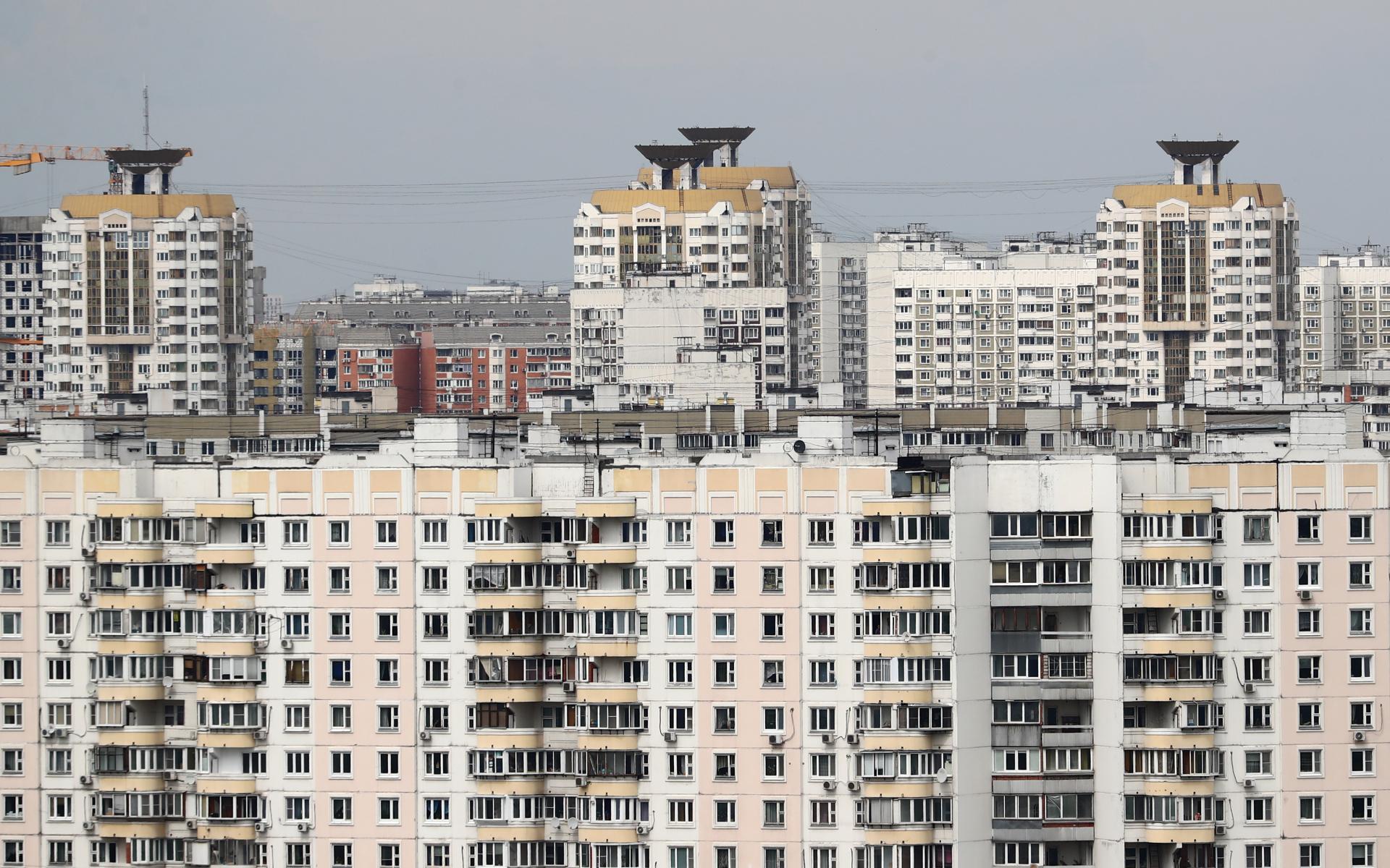 Средняя цена 1 кв. м в предложении на первичном рынке Старой Москвы по итогам третьего квартала зафиксирована на отметке 322,6 тыс. руб.