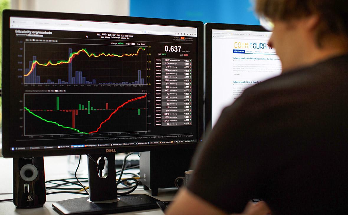 МММ на биткоине как финансовые пирамиды перебрались в чат боты  МММ на биткоине как финансовые пирамиды перебрались в чат боты Деньги РБК