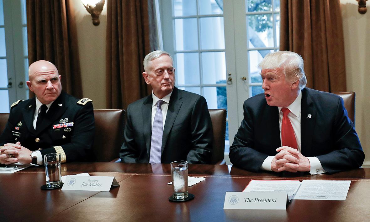 Washington Post узнала о планах США нанести новый удар по армии Асада