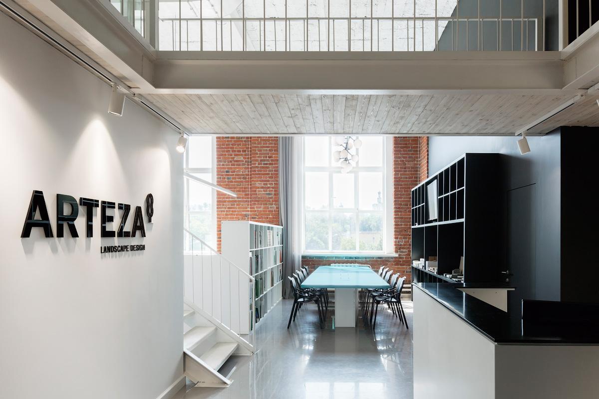 Фото:Arteza / архитектурное бюро ARCH.FUNK