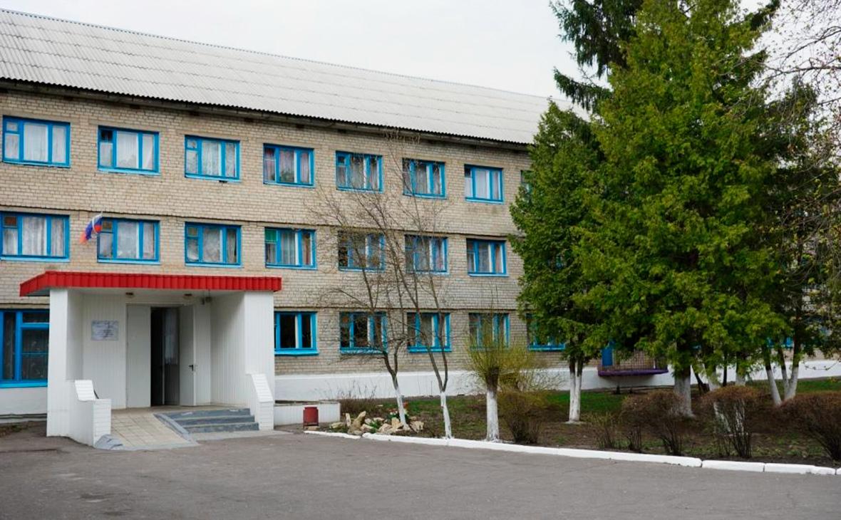 Бюджетное учреждение Воронежской области«Рамонский дом-интернат для престарелых и инвалидов»