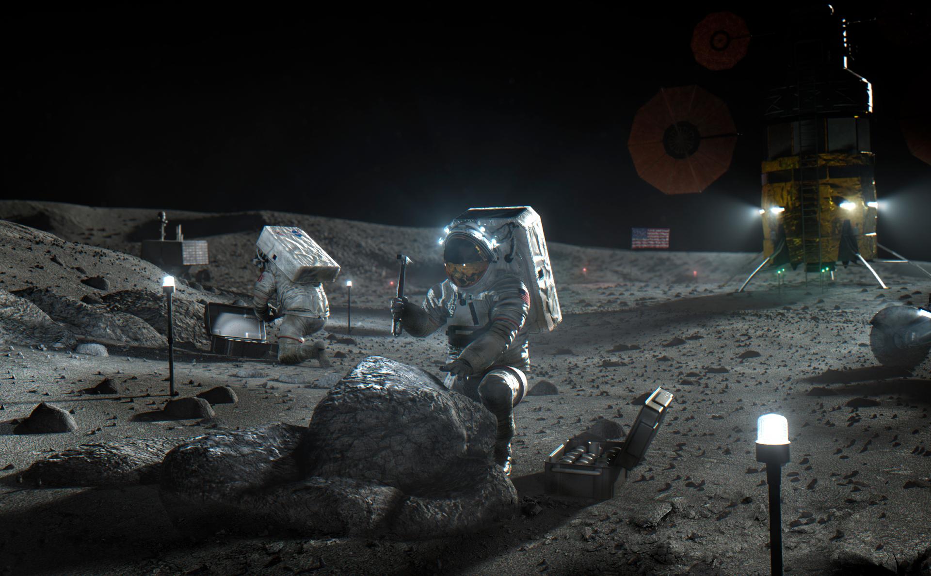 Фото: NASA / AP