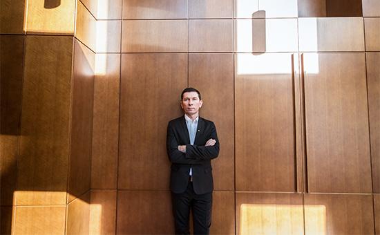 СМИ узнали о связях нового владельца Forbes с основателем «Антимайдана