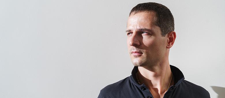 Эксперт ITinvest Василий Олейник