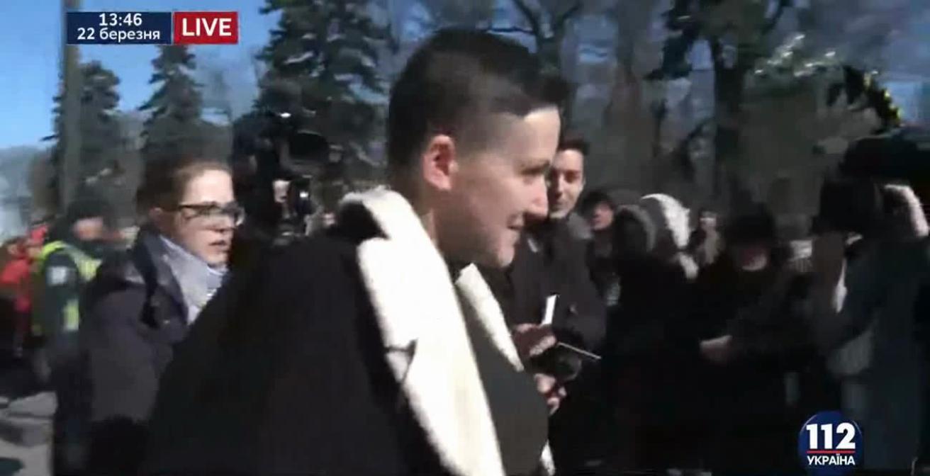 Видео:112 Украина / YouTube