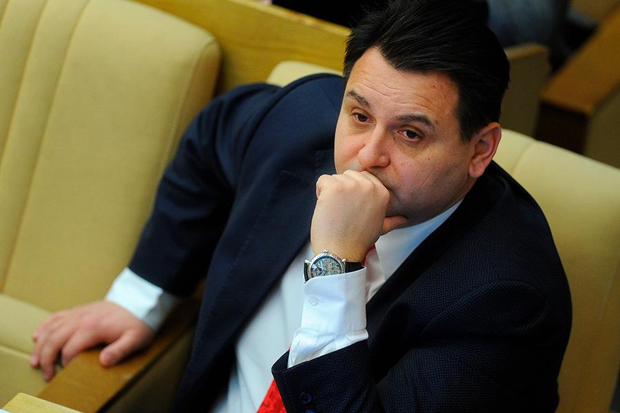 Фото:Карпов Сергей / ТАСС
