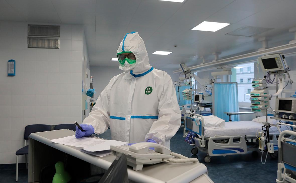В Краснодарском крае зафиксированы еще три смерти от коронавируса ::  Краснодар :: РБК